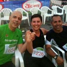 La maratona a Franciacorta