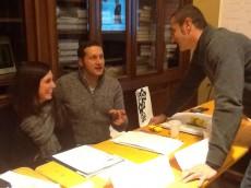 Intervento alla CDO Saronno