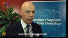 Intervista effettuata dalla tv della Camera di Commercio di Monza e Brianza.