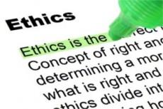 L'impegno etico non è un'etichetta