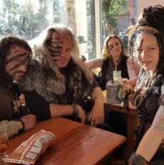 Il pub del Trono di Spade