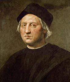 Sai chi è stato Cristoforo Colombo?