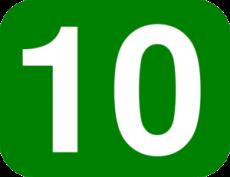 I miei 10 propositi per settembre